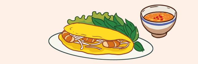 Bản đồ ẩm thực Việt chưa bao giờ thiếu những món chiên rán giòn ngon mà vùng nào cũng có, bí mật nằm ở đâu? - Ảnh 11.