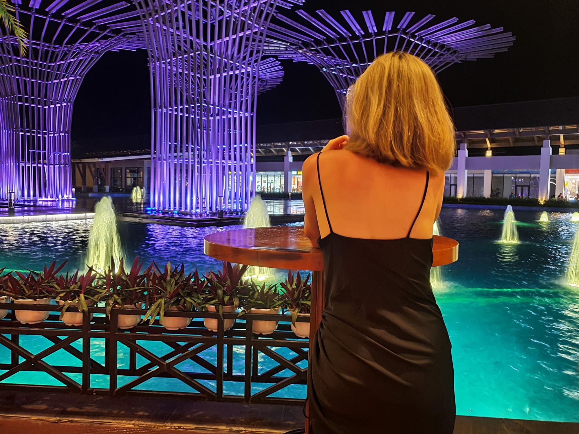 Corona Resort & Casino - Ngôi sao sáng của Bắc đảo Phú Quốc - Ảnh 6.
