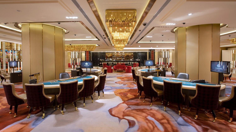 Corona Resort & Casino - Ngôi sao sáng của Bắc đảo Phú Quốc - Ảnh 9.