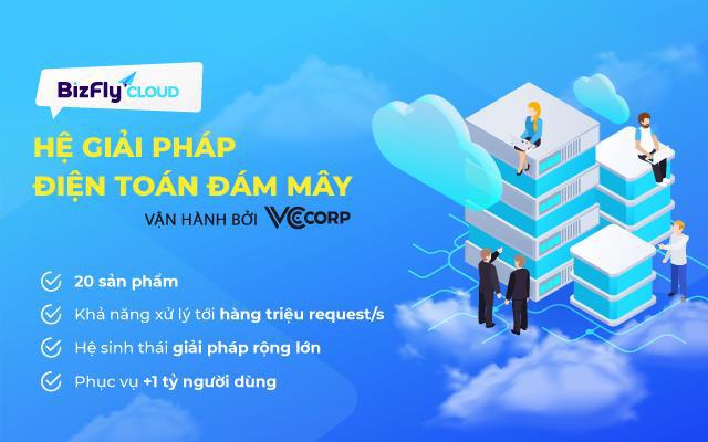 """Bật mí siêu nền tảng công nghệ """"made in Vietnam"""" phục vụ hơn 1 tỷ người dùng từ 2005! - Ảnh 2."""