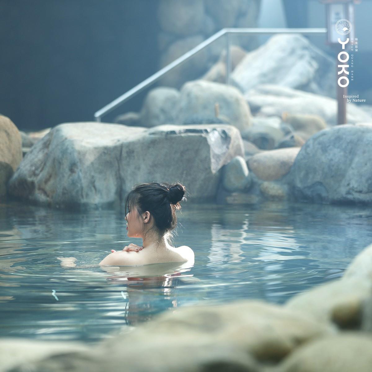 5 bí mật cho vẻ đẹp vượt thời gian của phụ nữ Nhật Bản - Ảnh 1.