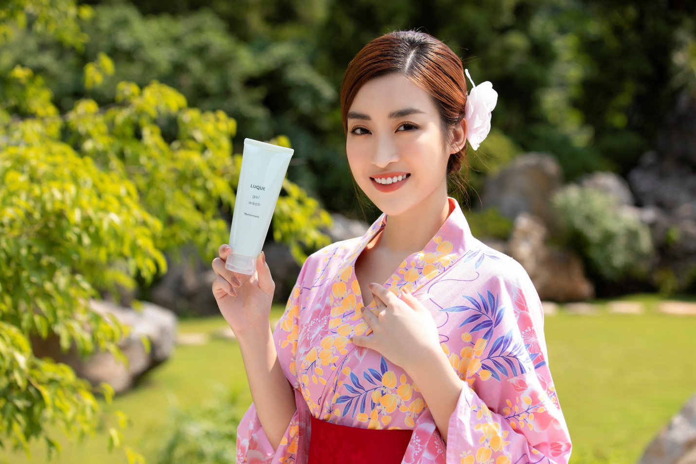 5 bí mật cho vẻ đẹp vượt thời gian của phụ nữ Nhật Bản - Ảnh 2.