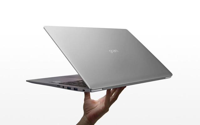 LG Gram 17 inch: Nhìn vậy mà không phải vậy - Ảnh 2.