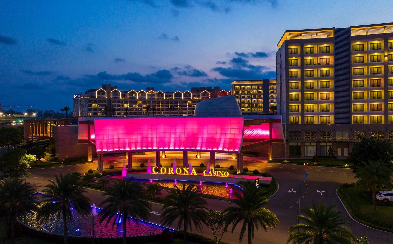 Corona Resort & Casino - Ngôi sao sáng của Bắc đảo Phú Quốc - Ảnh 2.