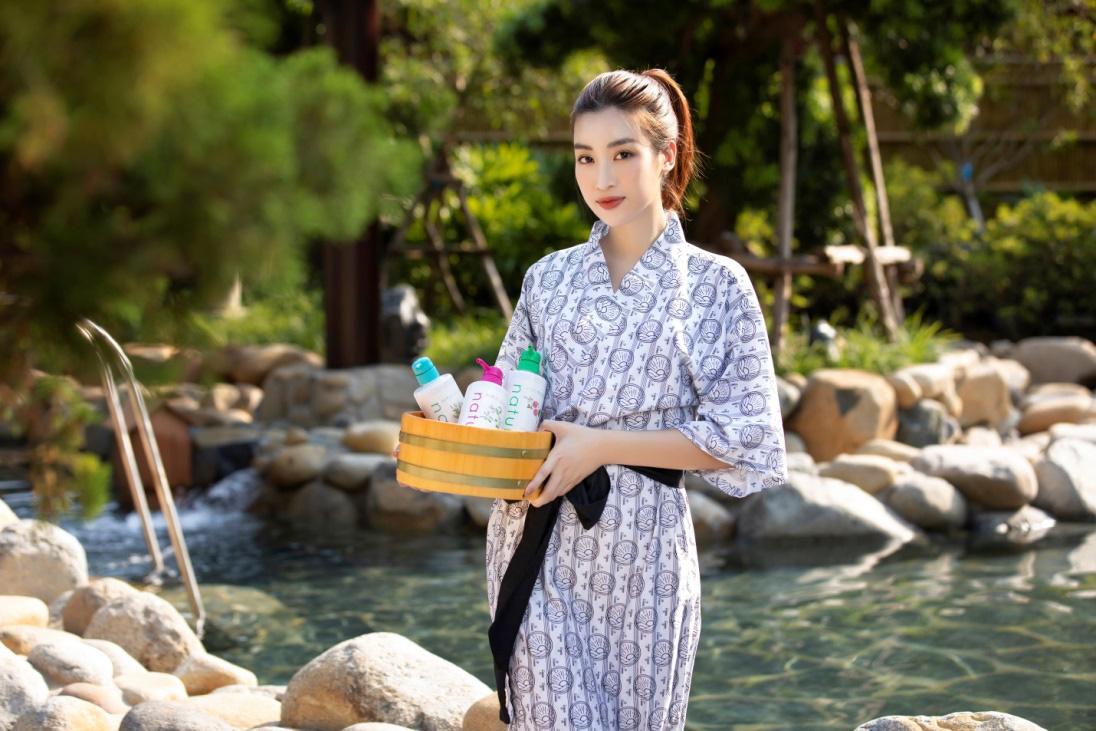5 bí mật cho vẻ đẹp vượt thời gian của phụ nữ Nhật Bản - Ảnh 4.