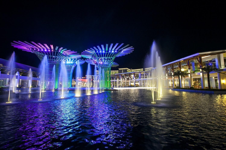 Corona Resort & Casino - Ngôi sao sáng của Bắc đảo Phú Quốc - Ảnh 5.