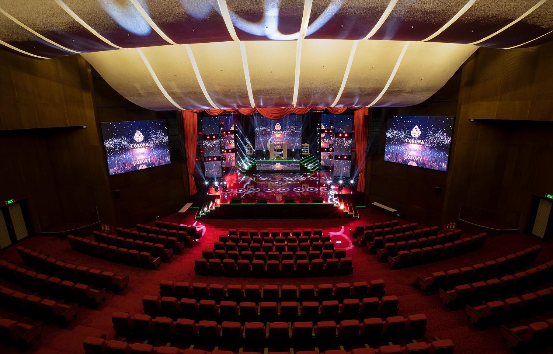 Corona Resort & Casino - Ngôi sao sáng của Bắc đảo Phú Quốc - Ảnh 7.
