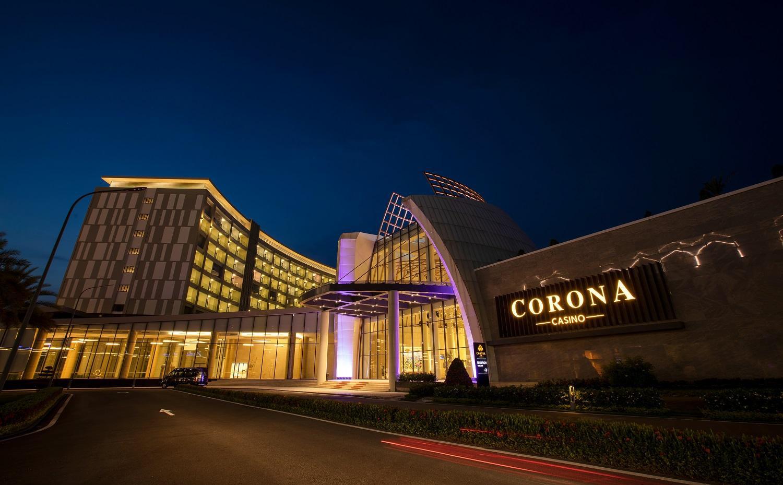 Corona Resort & Casino - Ngôi sao sáng của Bắc đảo Phú Quốc - Ảnh 8.