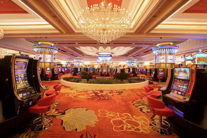 Corona Resort & Casino - Ngôi sao sáng của Bắc đảo Phú Quốc - Ảnh 10.