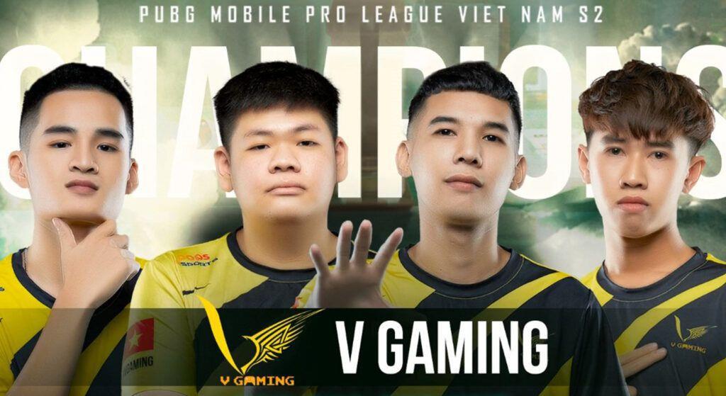 PMPL VN S2: Điều gì giúp V Gaming giành lấy ngôi vị Tân vương của PUBG Mobile? - Ảnh 2.