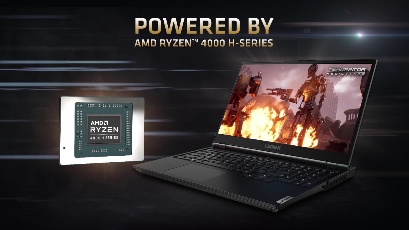 Laptop Lenovo sử dụng chip Ryzen: Năng động sáng tạo mọi nơi, chiến game đỉnh cao mọi lúc - Ảnh 4.