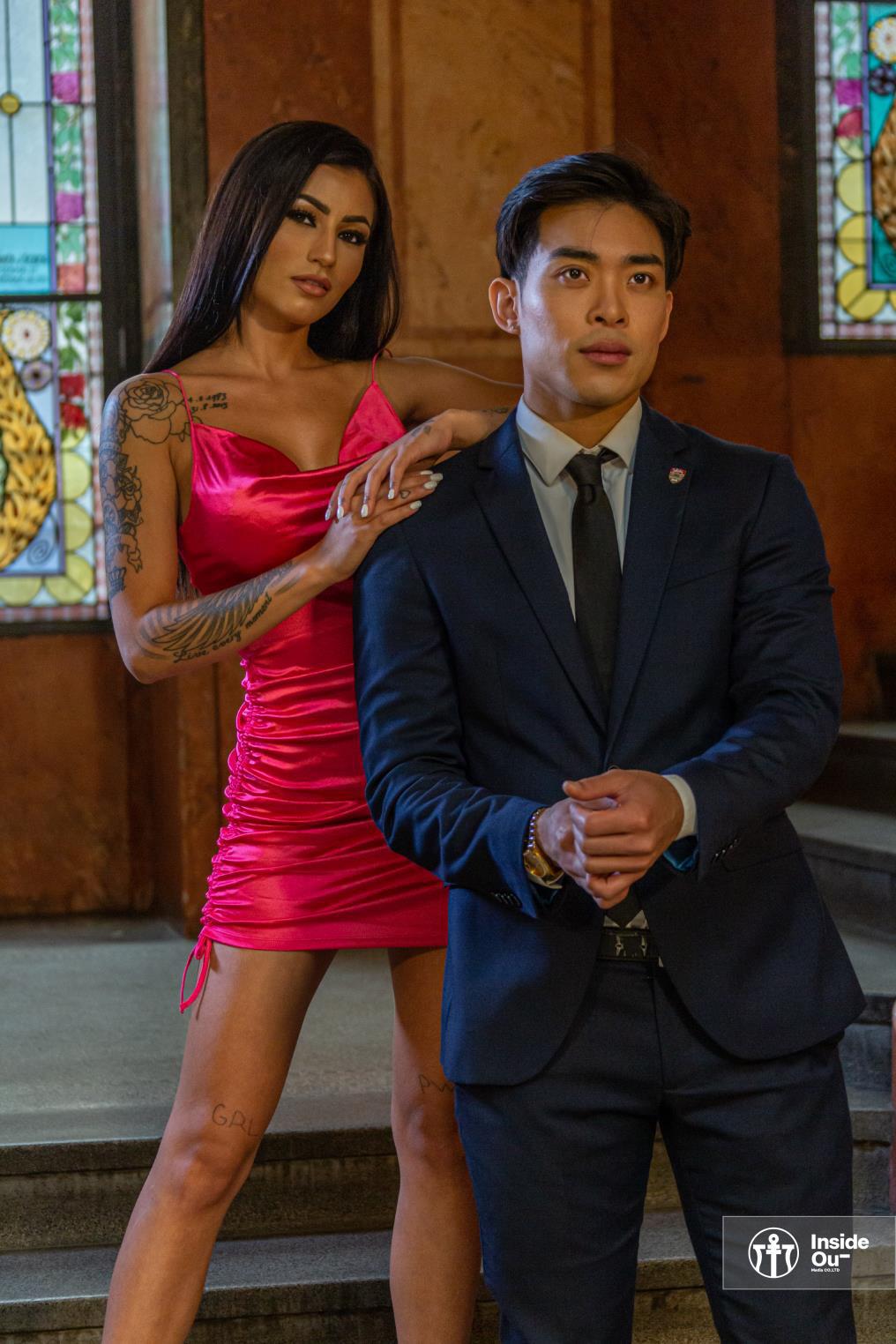 Chip Nguyễn nhận diện một chất Việt trên màn ảnh lớn - Ảnh 3.