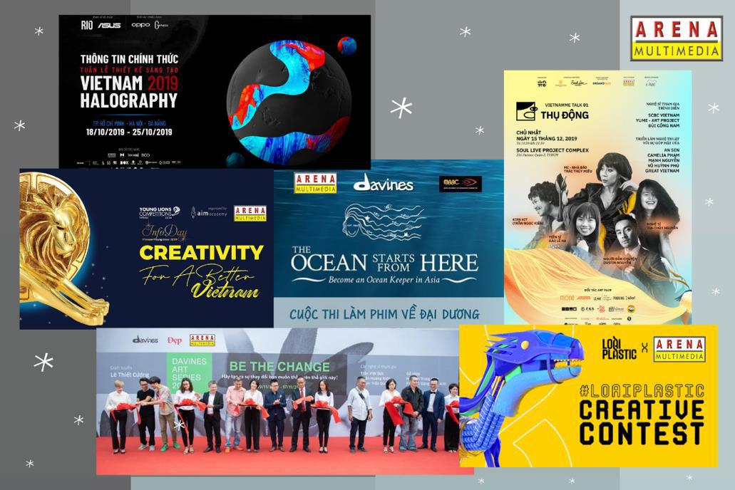 """Arena Multimedia và sứ mệnh """"Chắp cánh đam mê"""" cho giới trẻ Việt Nam - Ảnh 6."""