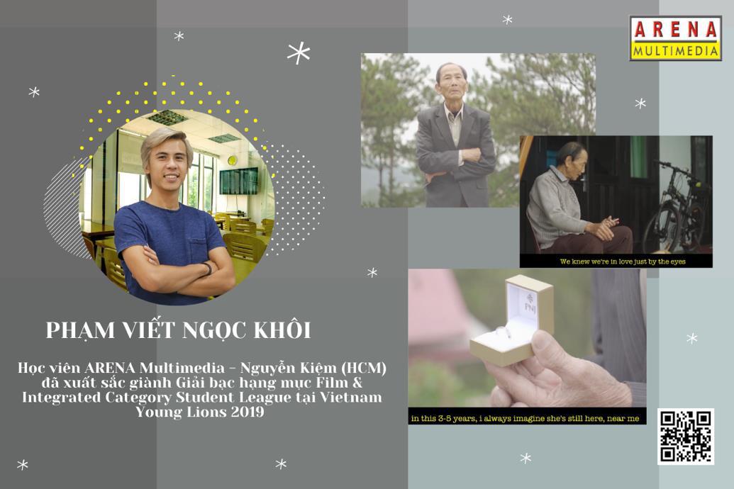 """Arena Multimedia và sứ mệnh """"Chắp cánh đam mê"""" cho giới trẻ Việt Nam - Ảnh 7."""