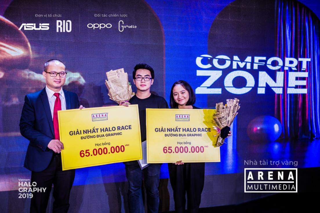 """Arena Multimedia và sứ mệnh """"Chắp cánh đam mê"""" cho giới trẻ Việt Nam - Ảnh 8."""