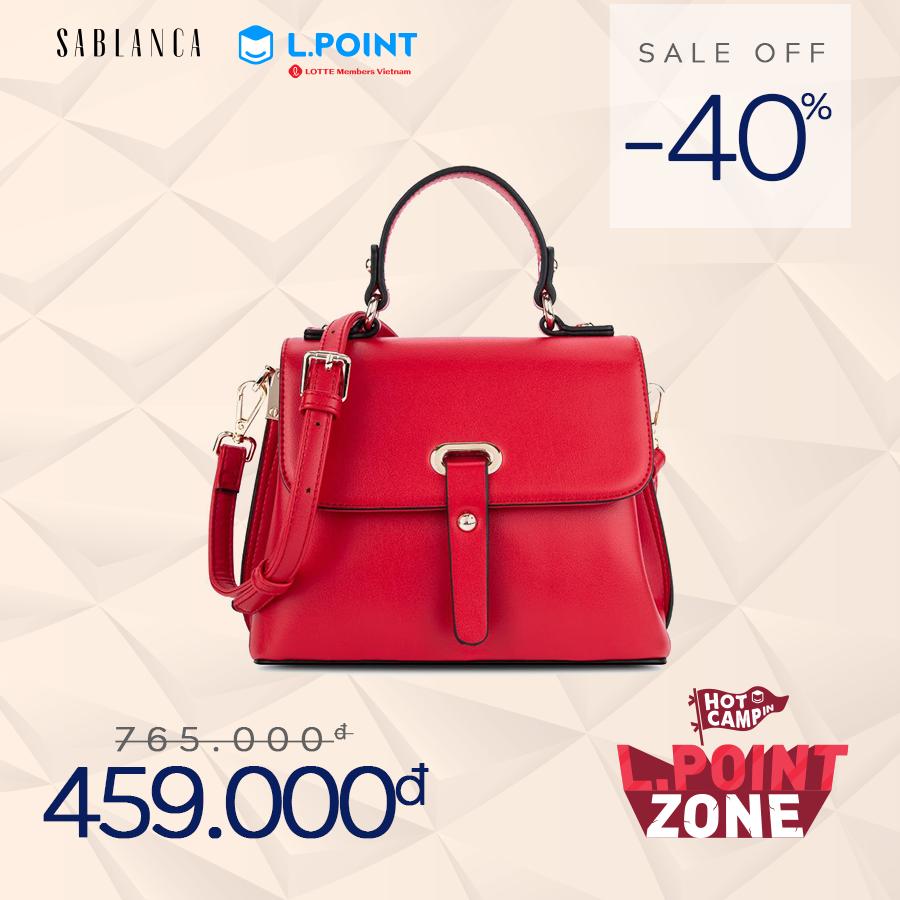 L.Point Zone: Ưu đãi lên đến 50% từ hơn 30 thương hiệu cho thành viên LOTTE - Ảnh 7.