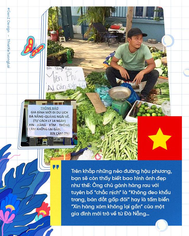"""Giữa """"bình thường mới"""" càng thấm thía: Người Việt mình sống để yêu nhau! - Ảnh 1."""
