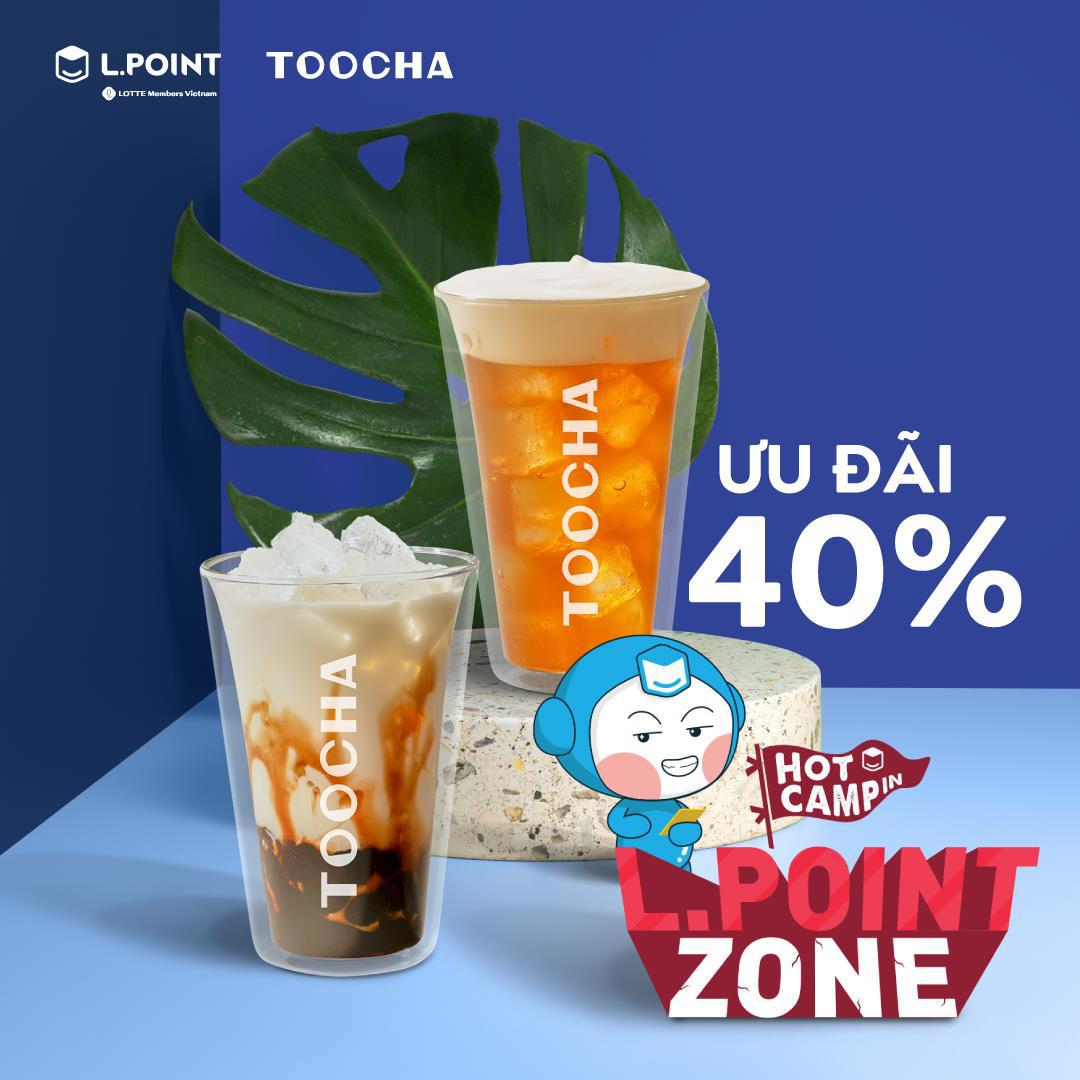 L.Point Zone: Ưu đãi lên đến 50% từ hơn 30 thương hiệu cho thành viên LOTTE - Ảnh 2.