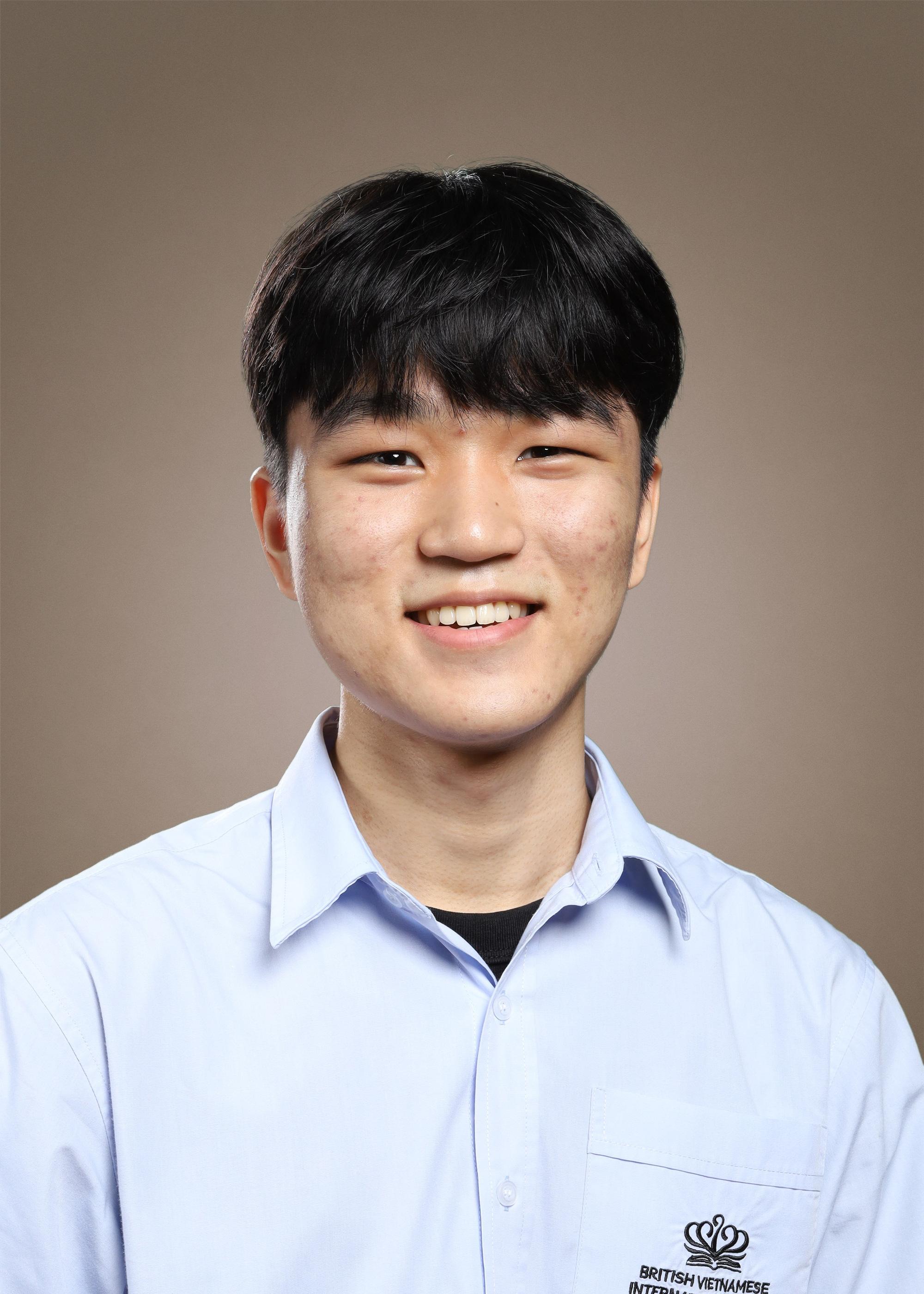 Thành tích vượt trội của học sinh trường Quốc tế Anh Việt BVIS Hà Nội trong các cuộc thi IGCSE và A Level - Ảnh 5.
