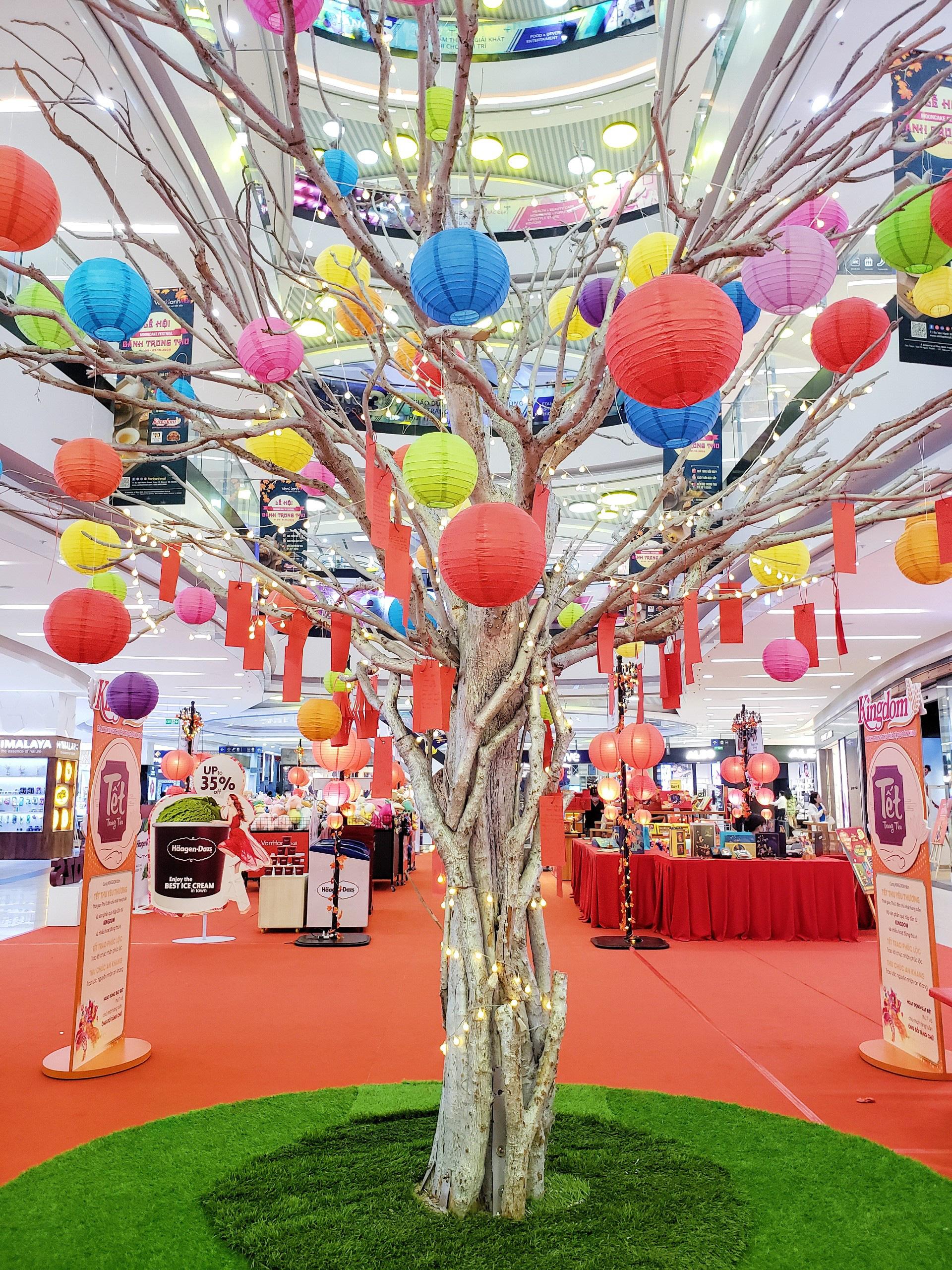 Vui Tết đoàn viên cùng Lễ hội bánh Trung thu tại Vạn Hạnh Mall - Ảnh 5.