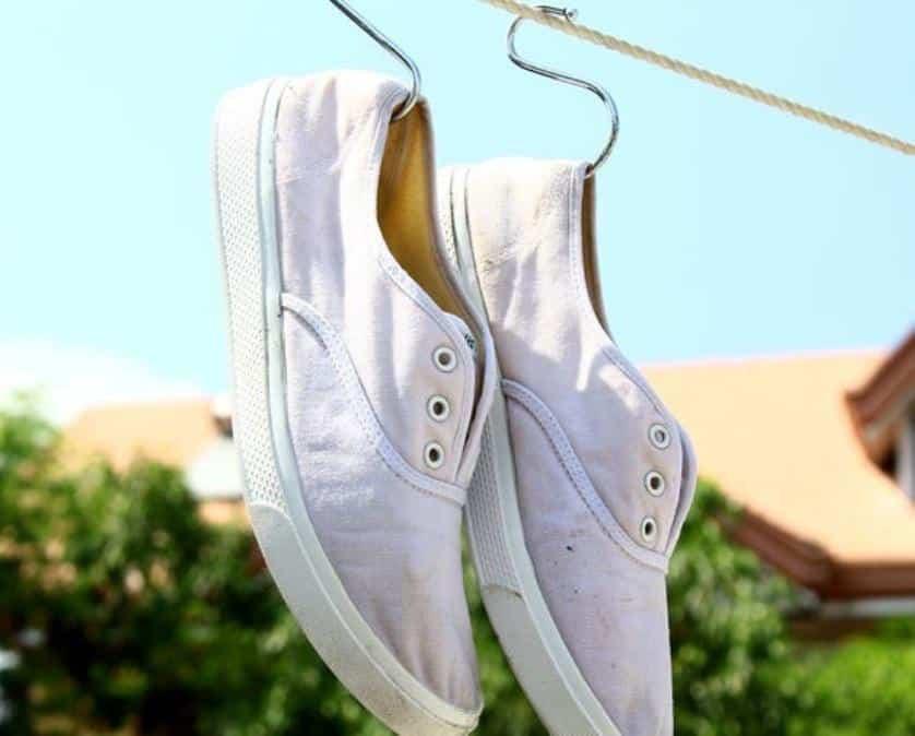 """Trọn bộ bí kíp """"Tớ đã giữ giày luôn sạch, mới như thế nào?"""" dành cho hội yêu giày - Ảnh 2."""