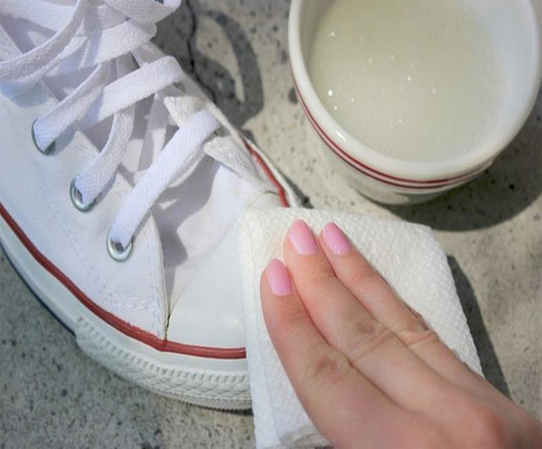 """Trọn bộ bí kíp """"Tớ đã giữ giày luôn sạch, mới như thế nào?"""" dành cho hội yêu giày - Ảnh 3."""