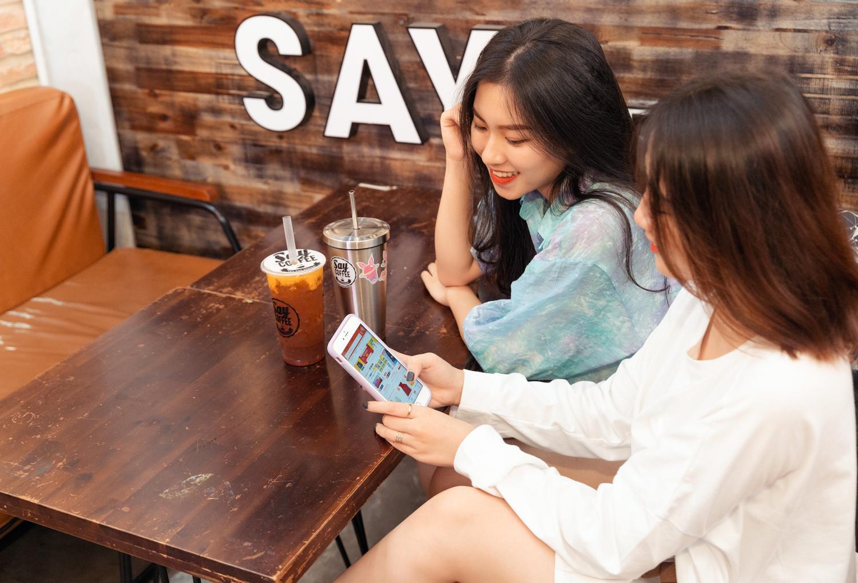 Đây là lý do giới trẻ Việt đổ xô thanh toán bằng QR code và tranh suất nhận xe Honda Vision siêu hot, bắt trend ngay kẻo lỡ! - Ảnh 7.
