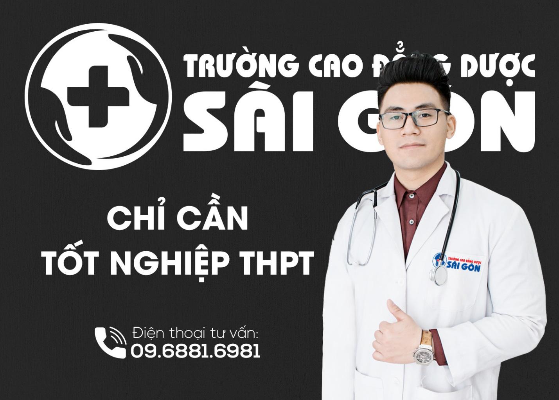 Covid-19: Miễn 100% học phí Cao đẳng Dược TP. Hồ Chí Minh năm 2020 - Ảnh 2.