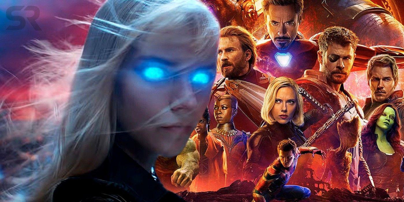 Vũ trụ X-Men sẽ về đâu sau The New Mutants - Ảnh 2.