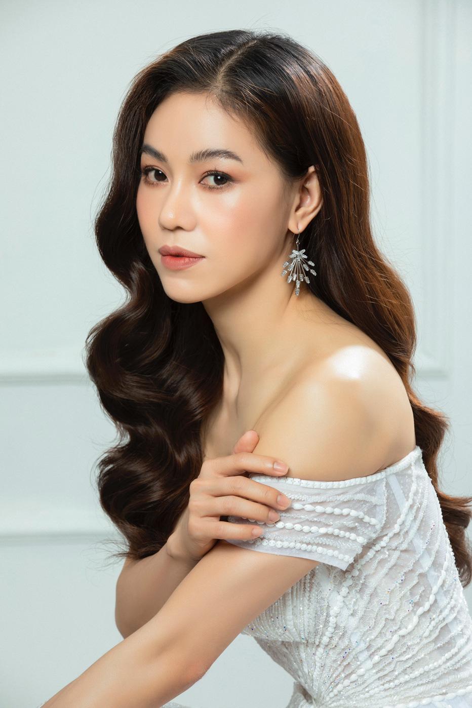 """Xinh đẹp, tài năng nhưng chưa phải tất cả, câu chuyện đằng sau thành công của """"bà trùm hoa hậu"""" Phạm Kim Dung còn """"đáng kể"""" hơn nhiều - Ảnh 2."""