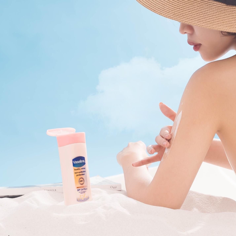Top 3 sản phẩm Vaseline nhập khẩu nhất định phải thử nếu muốn da sáng đẹp - Ảnh 2.