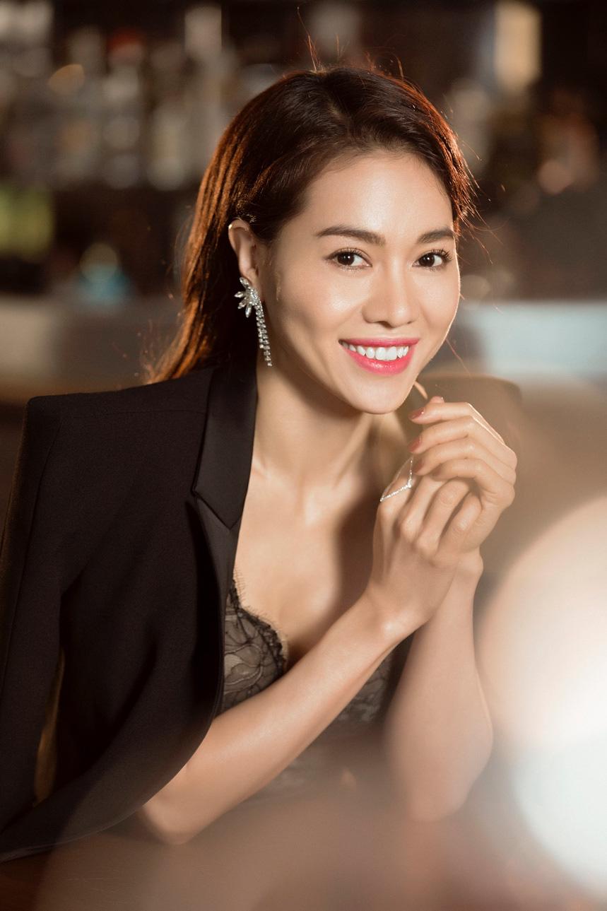 """Xinh đẹp, tài năng nhưng chưa phải tất cả, câu chuyện đằng sau thành công của """"bà trùm hoa hậu"""" Phạm Kim Dung còn """"đáng kể"""" hơn nhiều - Ảnh 3."""