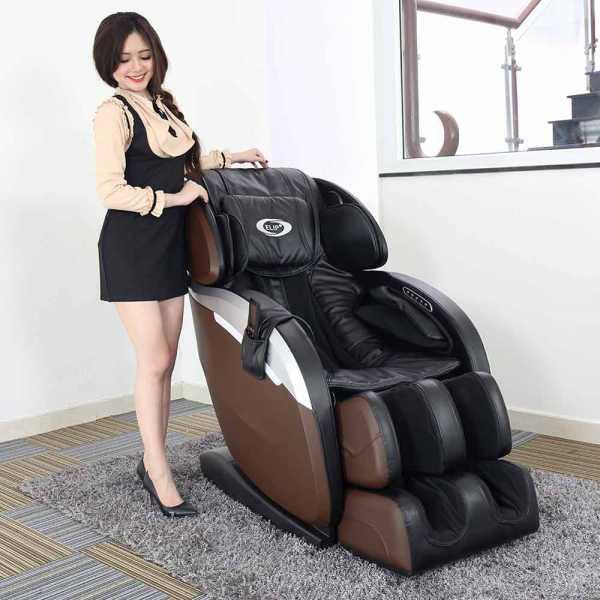 Ghế massage toàn thân và các thông tin bạn cần biết - Ảnh 1.