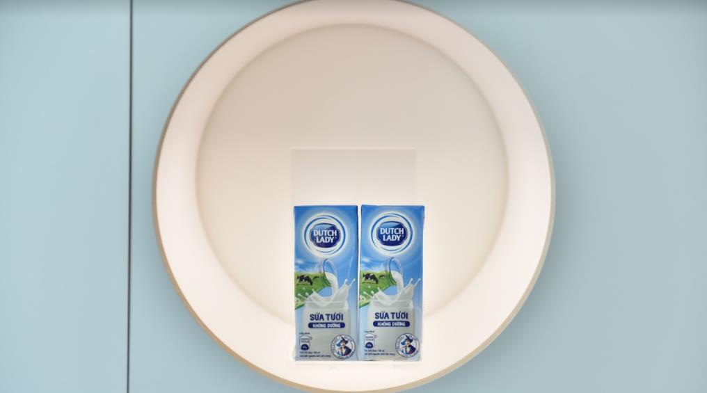 Dinh dưỡng mùa tựu trường: Hóa ra hộp sữa tươi giảm đường, giảm béo được đầu tư kỳ công đến thế! - Ảnh 3.
