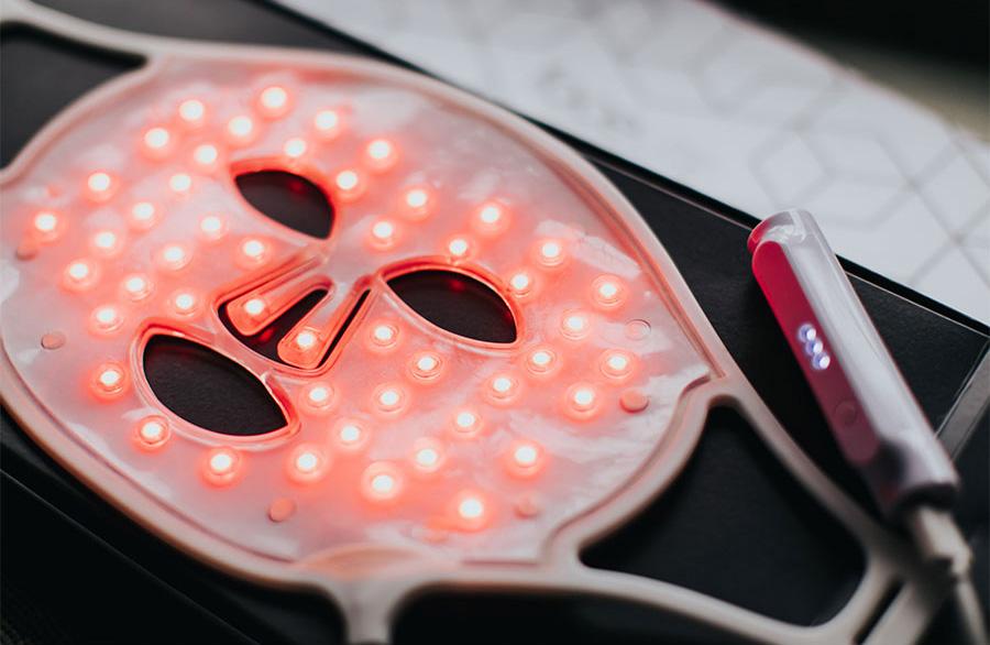 Dưỡng da công nghệ cao tại nhà với mặt nạ LED FaceLITE RIO FCLT - Ảnh 3.