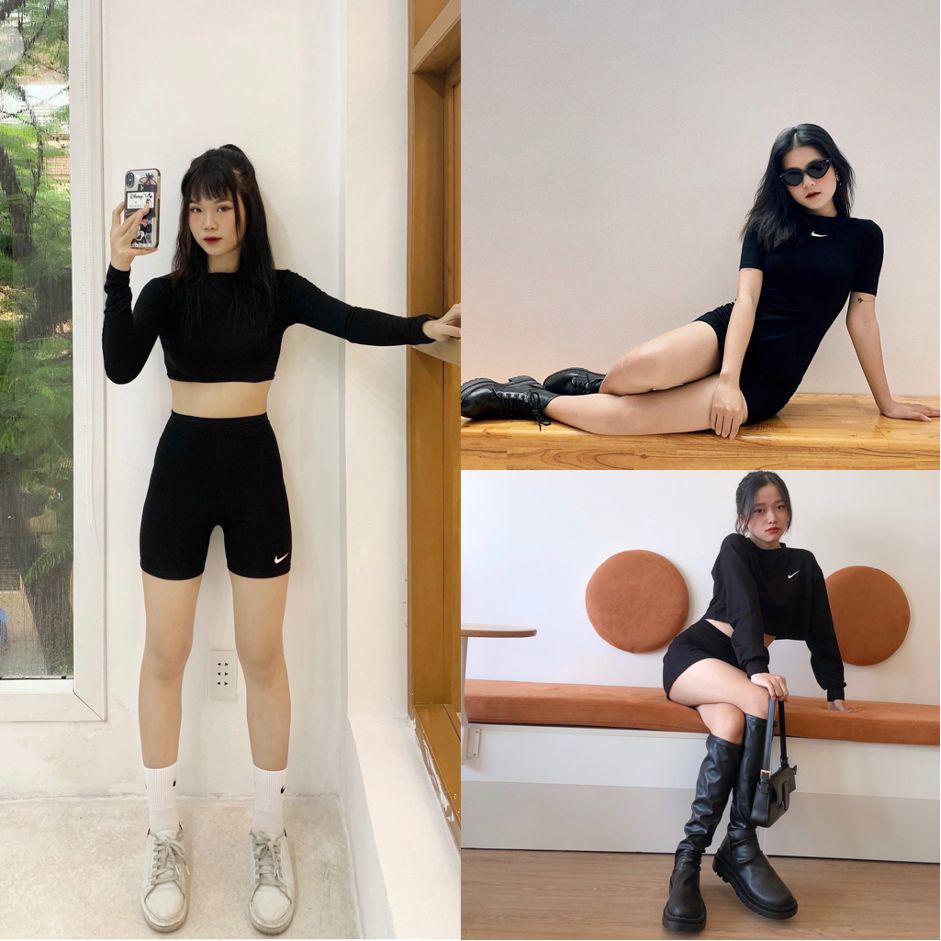 """F5 phong cách năng động cá tính với bộ đôi quần jeans mix áo crop top cùng shop thời trang """"đình đám"""" Đà thành - Ảnh 5."""