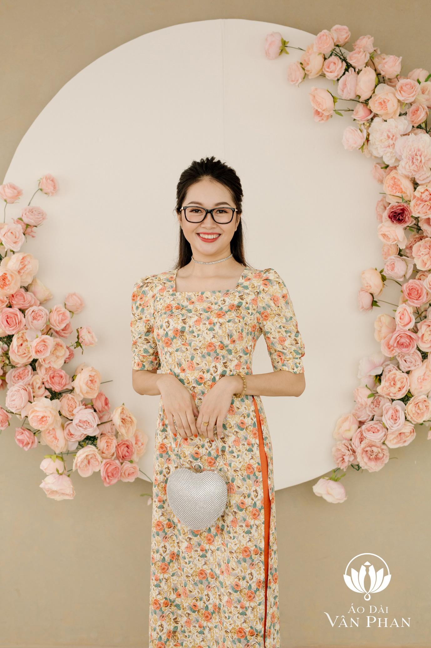 Áo Dài Vân Phan - Nơi cập nhật xu hướng thời trang cho phái đẹp - Ảnh 5.