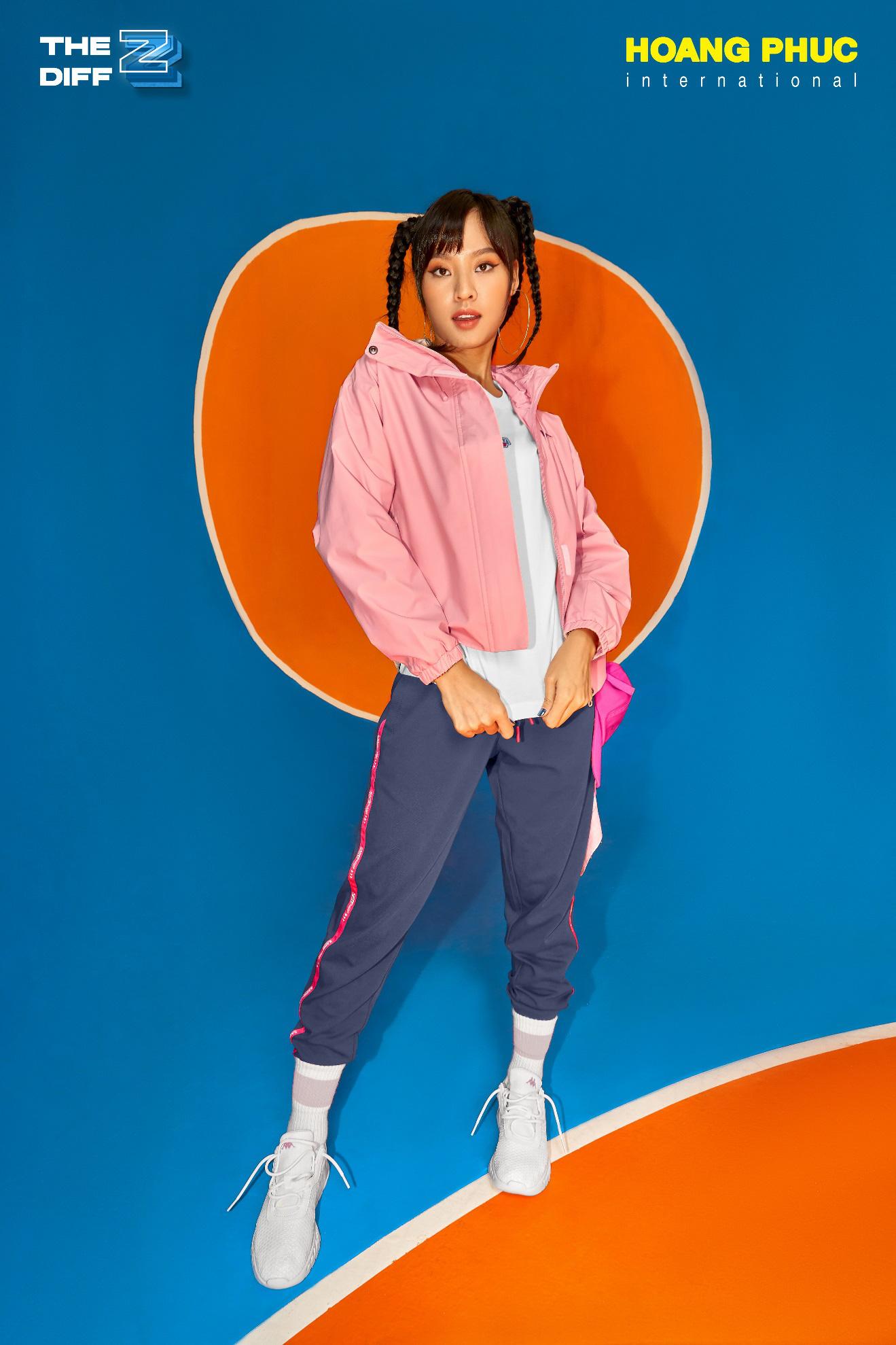 Tự tin và khác biệt cùng THE DIFF Z - Bộ ảnh thời trang Tết Tân Sửu 2021 từ HOANG PHUC International hợp tác cùng stylist của Binz - Ảnh 10.