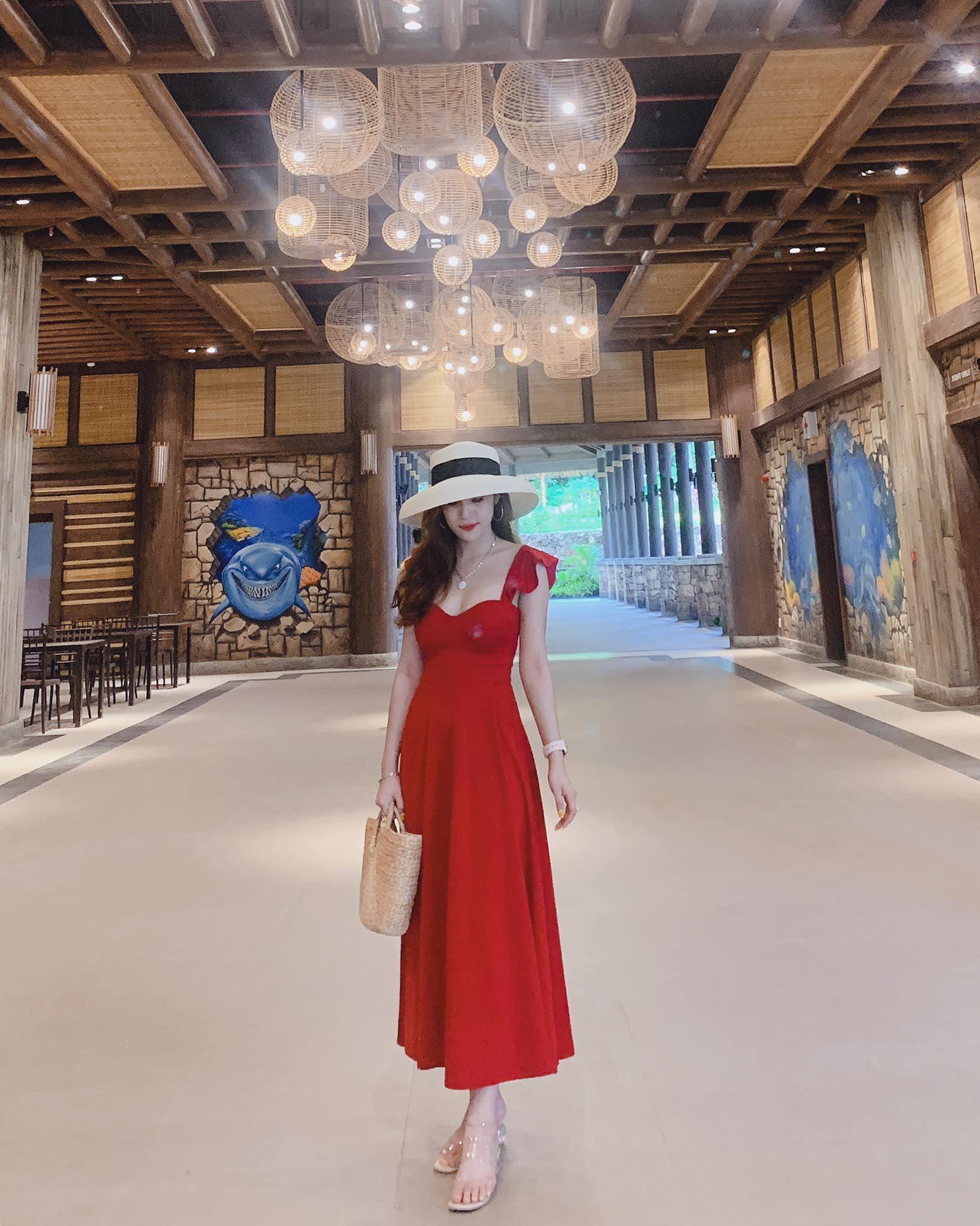 Shop Trang Nguyễn Gia Lai bắt trend xu hướng áo khoác dạ thu đông 2021 - Ảnh 5.