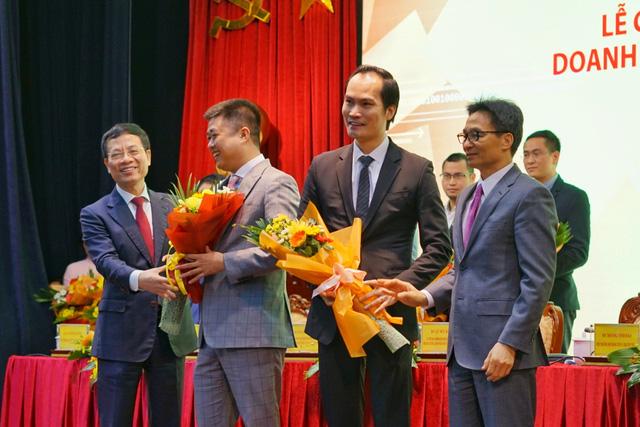 Bộ Thông tin Truyền thông lựa chọn BizFly vào danh sách các nền tảng xuất sắc Make in Vietnam - Ảnh 2.