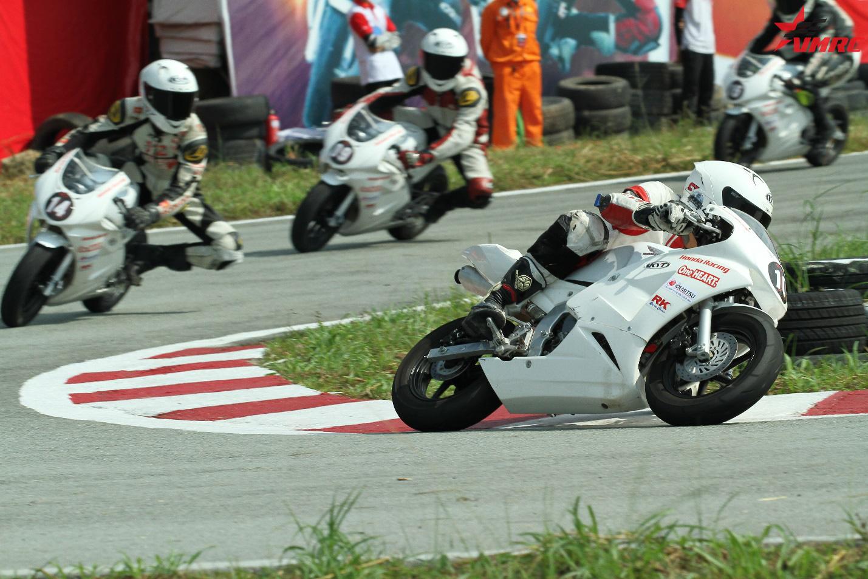 Honda Việt Nam và năm 2020 đáng nhớ trên trường đua - Ảnh 1.