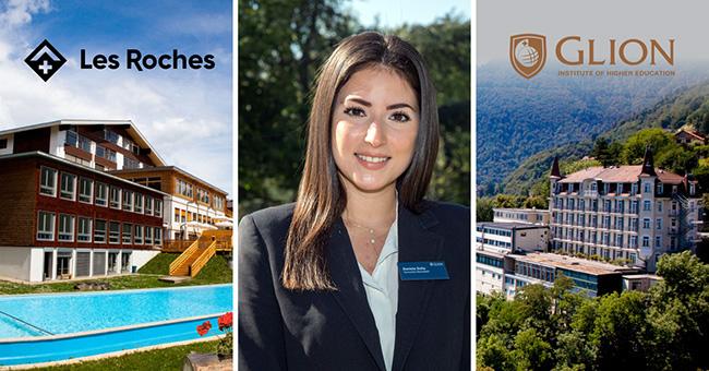 Workshop - Mở cánh cửa sự nghiệp quốc tế cùng ngành Hospitality - Ảnh 2.