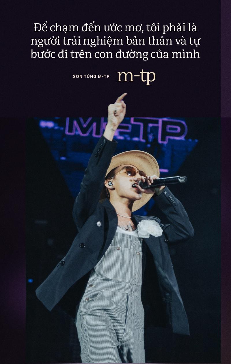 """Nói gì làm nấy, phát ngôn của nghệ sĩ Sơn Tùng M-TP chưa bao giờ chỉ là """"nói cho vui"""" - Ảnh 3."""