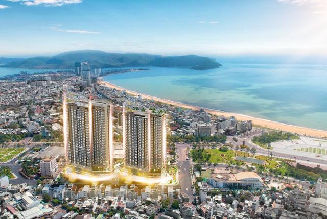 Gần 2.000 khách hàng dự Lễ ra mắt dự án I – Tower Quy Nhơn - Ảnh 3.