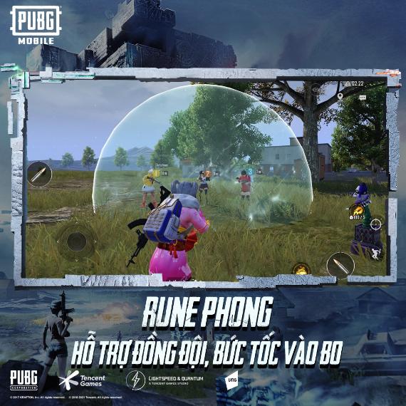 Sau vài ngày ra mắt, bản update 1.2 của PUBG Mobile khiến hội game thủ đứng ngồi không yên vì những điểm mới lạ sau đây! - Ảnh 3.