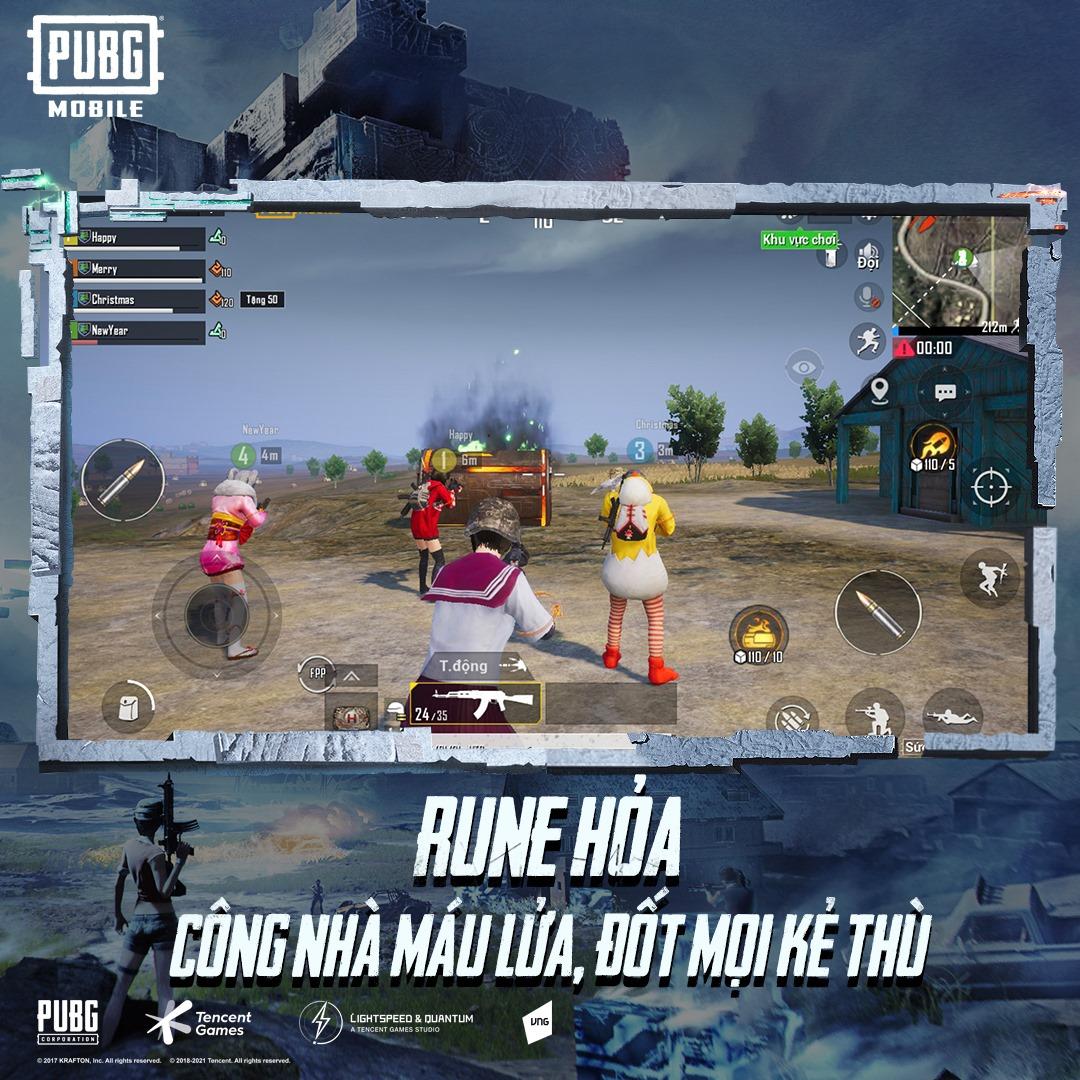Sau vài ngày ra mắt, bản update 1.2 của PUBG Mobile khiến hội game thủ đứng ngồi không yên vì những điểm mới lạ sau đây! - Ảnh 4.