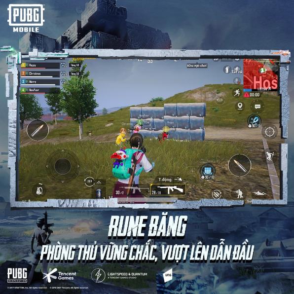 Sau vài ngày ra mắt, bản update 1.2 của PUBG Mobile khiến hội game thủ đứng ngồi không yên vì những điểm mới lạ sau đây! - Ảnh 5.