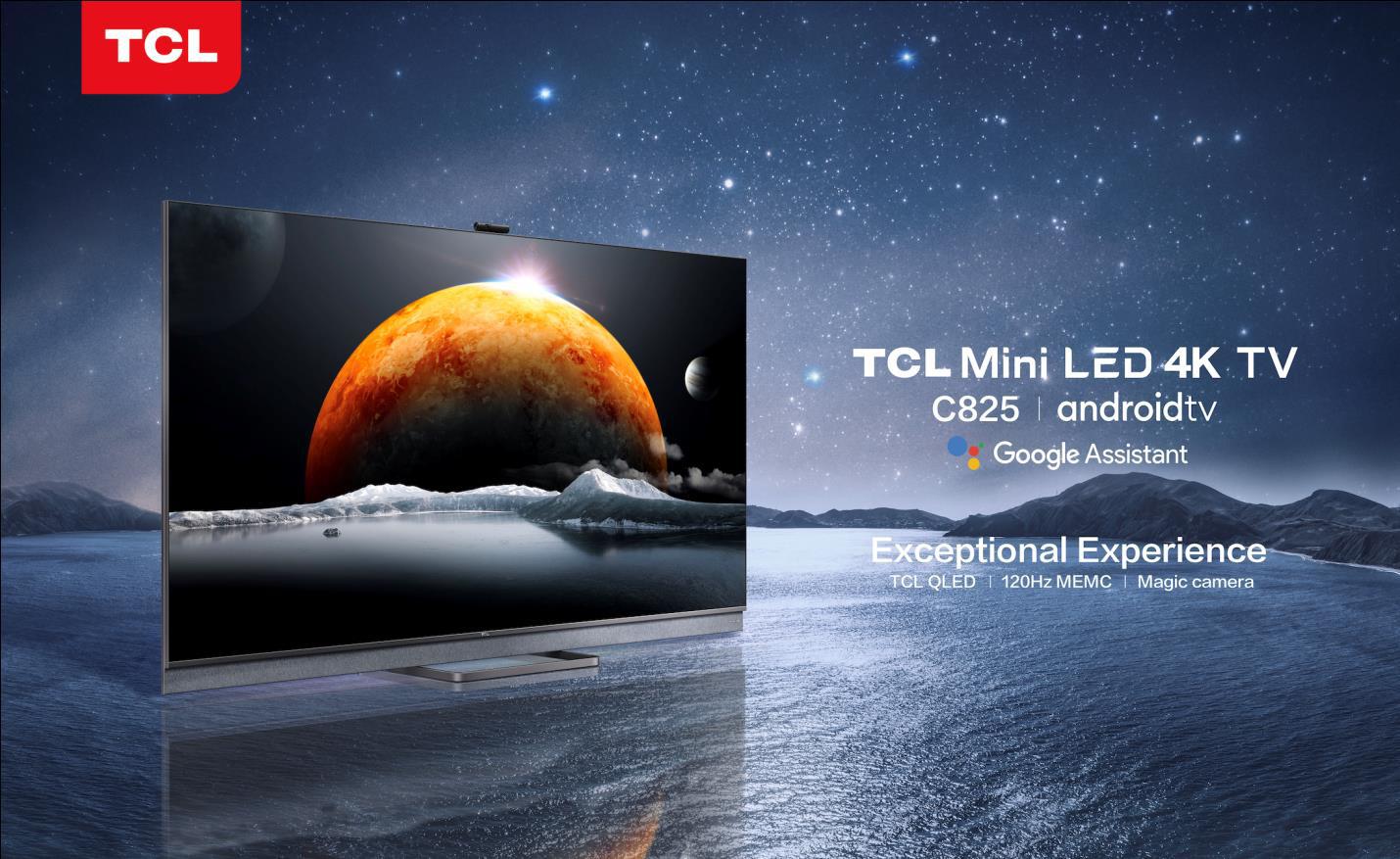 CES 2021: TCL trình làng hàng loạt các sản phẩm đa dạng hóa mới nhất: TV, Audio, thiết bị di động và gia dụng thông minh - Ảnh 2.