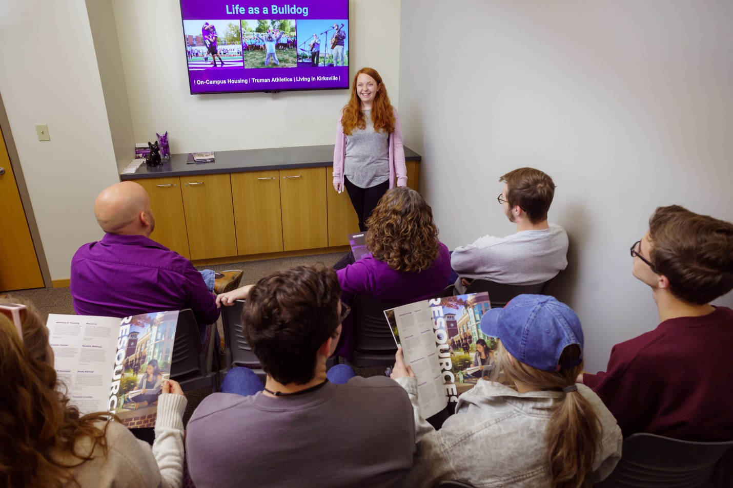 Hiện thực hóa giấc mơ du học Mỹ với học bổng lên tới 60.000$ (khoảng 1,3 tỷ VNĐ) tại Đại học Truman State, Missouri - Ảnh 2.