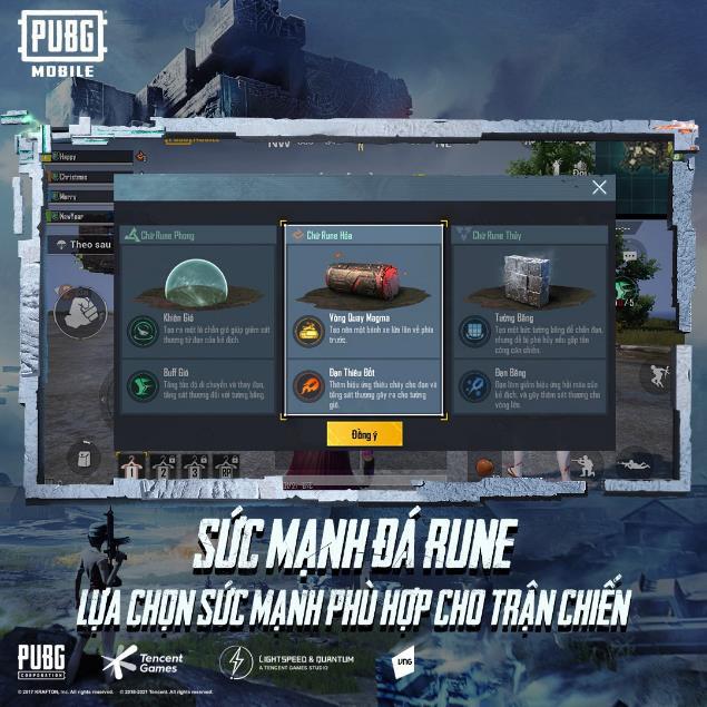 Sau vài ngày ra mắt, bản update 1.2 của PUBG Mobile khiến hội game thủ đứng ngồi không yên vì những điểm mới lạ sau đây! - Ảnh 2.